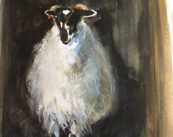 Sheep I know