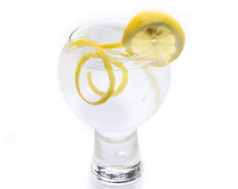 Gin & Tonic with Lemon  Fragrance Oil, for Soap making, Candle making, Body Products
