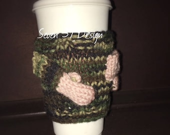 Travel Mug and Cozy
