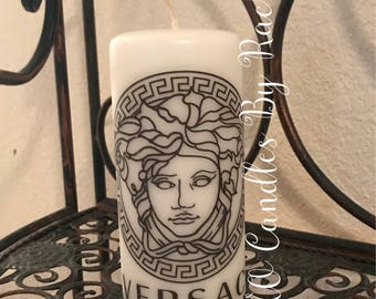 Versace Designer Inspired Candle