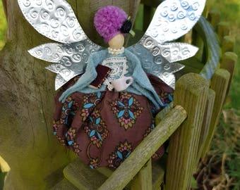 Fairy Decoration - Mabel