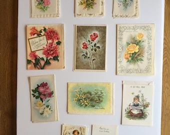 Unused Vintage Greeting Cards (11)