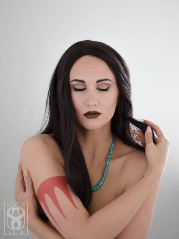 Pocahontas Cosplay Arm Band
