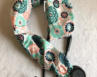 Stethoscope Cover, Paramedic, RN, Student, Vet, Tech, Doctor, Student, Medical, Midwife, Physican Assistant, Nurse Practitioner, emt, Gift