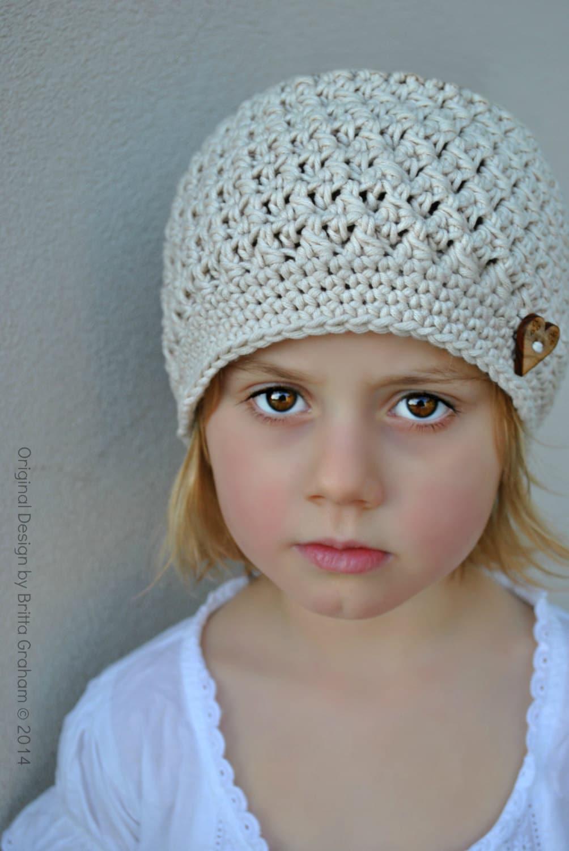 Fine Girls Crochet Hat Patterns Vignette - Easy Scarf Knitting ...