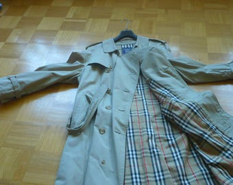 Burberry Trench Size 54