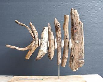 Driftwood Fish 3