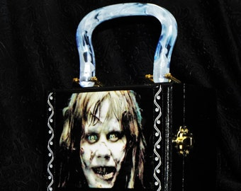 Exorcist Purse
