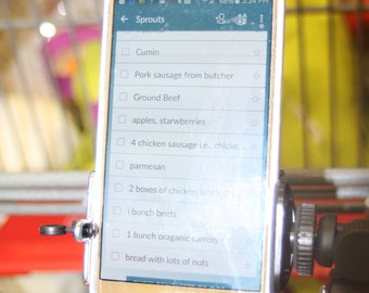 GripTough ™ Clamp - Smart Phone Clamp