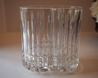 Seneca Crystal Ice Bucket or Cooler
