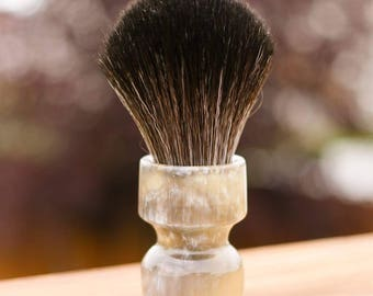 Acrylic Shave Brush