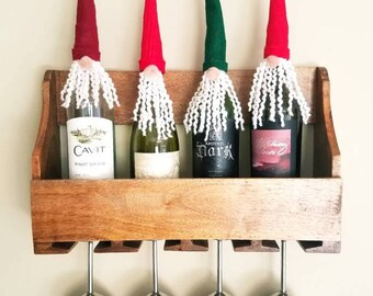 Elf Wine Hat