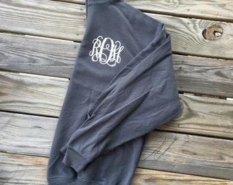 Monogram Quarter Zip, Monogram Pullover, Monogram Quarterzip, Quarter Zip Monogram, Quarter Zip Pullover, Half Zip Pullover, Half Zip