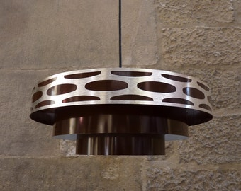 Danish pendant lamp from the 60s