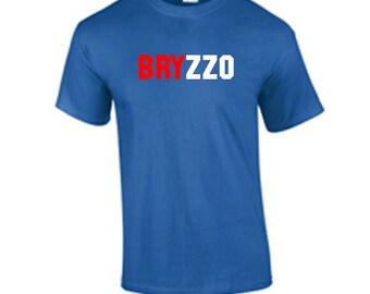 Chicago Kris Bryant Anthony Rizzo BRYZZO t shirt