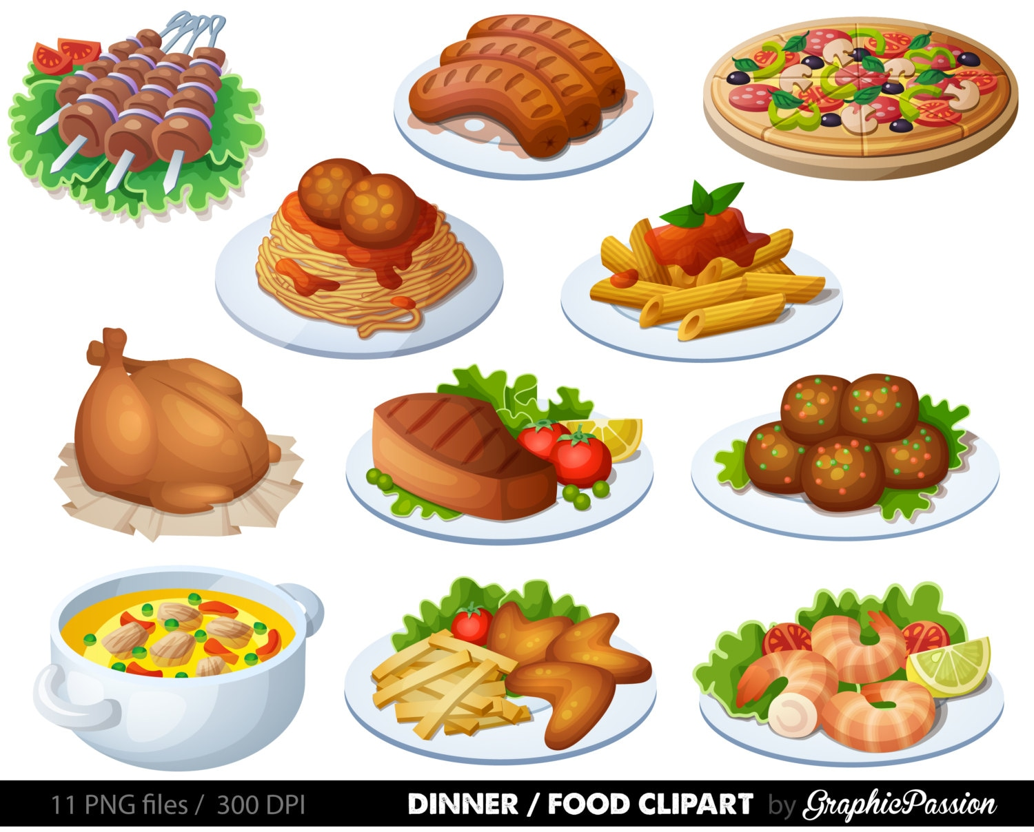 List Of Different Foods To Try