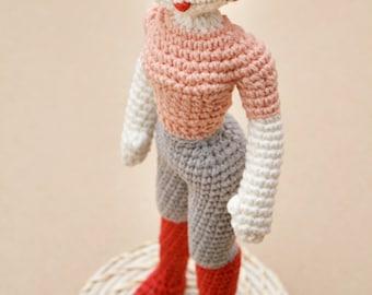 Amigurumi Doll Anime : Amigurumi crochet patterns and amigurumi tutorials by havva designs