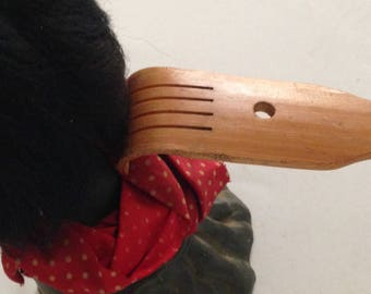 Wooden Back Scratcher, Muscle Relaxing, Personalized Back Scratcher