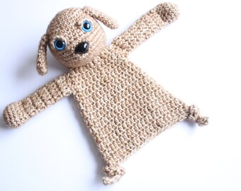 Puppy Dog Mini Ragdoll crochet amigurumi pdf pattern