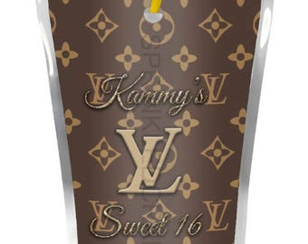 LV Juice Label Digital File