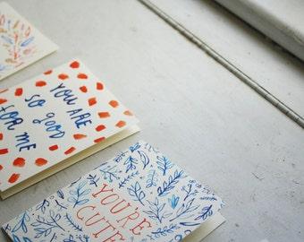 Love Cards