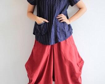 Pants ..Linen/cotton  (M, L,XL) 1170