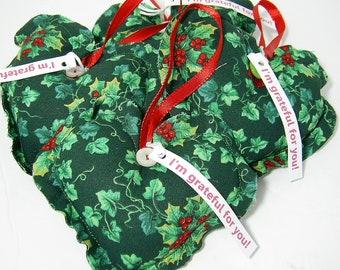 Thank You Gift Grateful Heart(TM) Set Christmas
