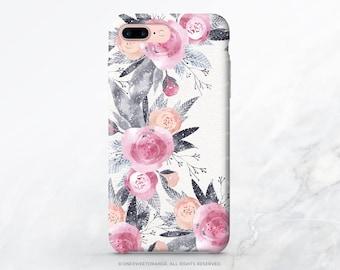 iPhone X Case iPhone 8 Case iPhone 7 Case Floral iPhone 7 Plus Case iPhone SE Case iPhone 6 Case Samsung S8 Plus Case Galaxy S8 Case I136