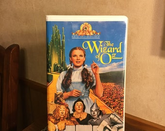 The Wizard of Oz MGM