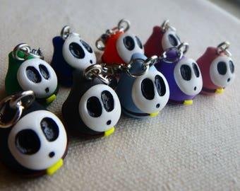 Shy Guy Chibi Shy Drop - Variety of Colors