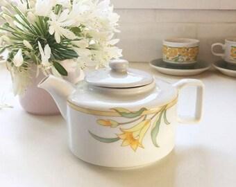 Lovely Porcelain Teapot
