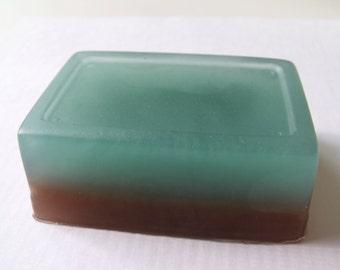 Sweetgrass Glycerin Soap