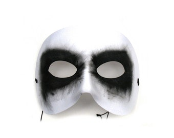 Joker Men's Halloween Masquerade Mask -  A-1089-E