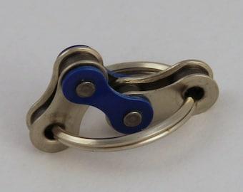 The Original Fidget - Blue - for Busy Hands