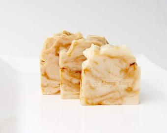 Wildflower Honey Soap