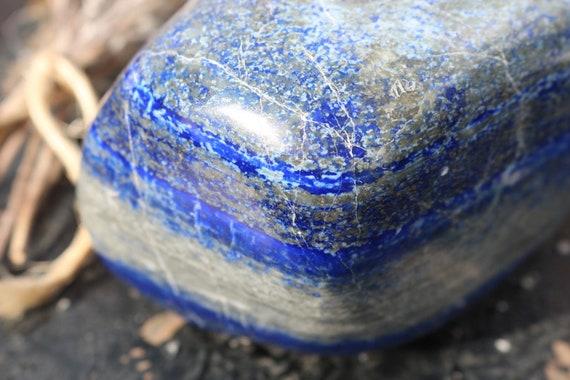 XL Lapis Lazuli Freeform, 7.5 lbs