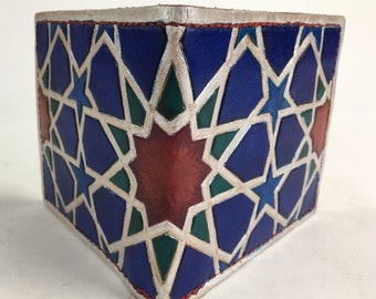 Alhambra Wallet
