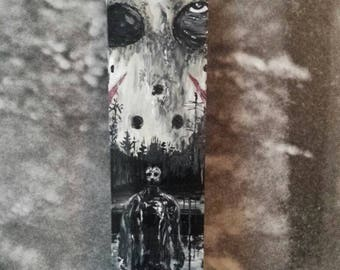 Jason voorhees Machete