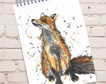 Fox Notepad