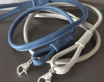 Leather leash. Leather Dog Leash. Dog leash