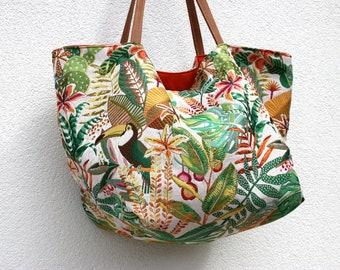 Big bag Le Toucan