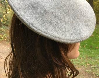 Hat Wool Beret