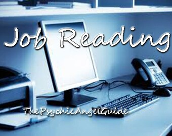 Job Reading Tarot & Oracle In LIVE VIDEO and JPG