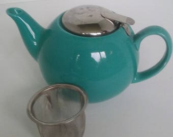 Certified International teapot made in China