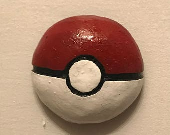 Poke ball Magnet