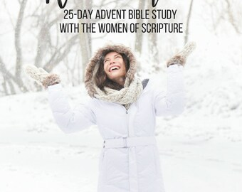 Redeemed Advent PDF