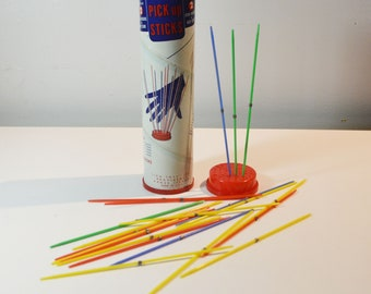 Magnetic Pick Up Sticks Children's Toy