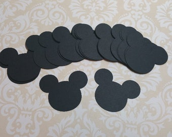 Mickey Mouse Heads.     #R-16