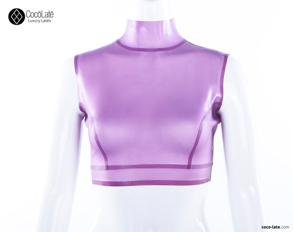 Cropped I Top