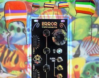Tropical noise.  eurorack
